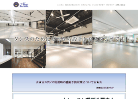 Nicodance.jp thumbnail