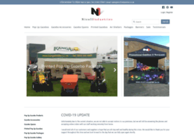 Nicoll-industries.co.uk thumbnail