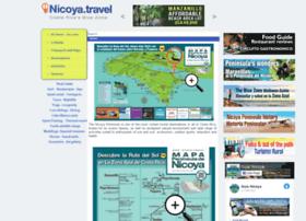 Nicoya.travel thumbnail