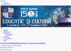 Nicugane.ro thumbnail