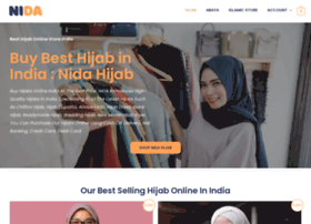 Nida.net.in thumbnail
