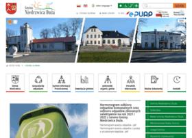 Niedrzwicaduza.pl thumbnail