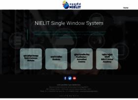 Nielit.gov.in thumbnail