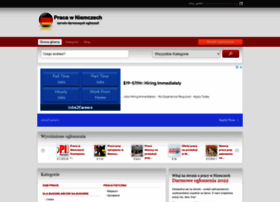 Niemcy.praca123.eu thumbnail