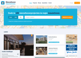 Nieuwbouw-amstelveen.nl thumbnail