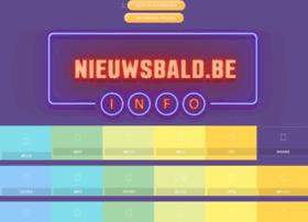 Nieuwsbald.be thumbnail