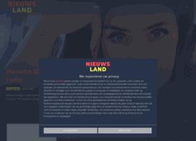 Nieuwsland.nl thumbnail