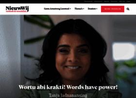 Nieuwwij.nl thumbnail