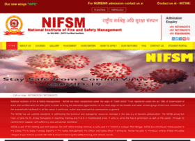 Nifsm.in thumbnail