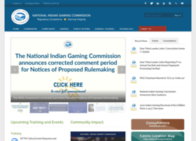 Nigc.gov thumbnail