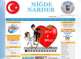 Nigdenarkoyu.org thumbnail