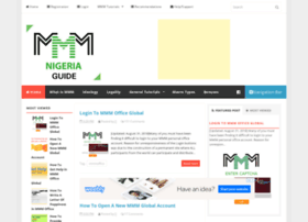 Nigeria-mmm-guide.blogspot.com.ng thumbnail