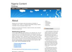 Nigeriang.com thumbnail