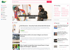Nigeriannewstoday.com thumbnail