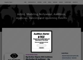 Nigeriantalent.com thumbnail