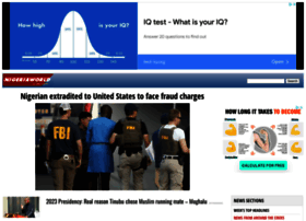 Nigeriaworld.com thumbnail