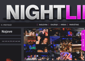 Nightlife.hr thumbnail
