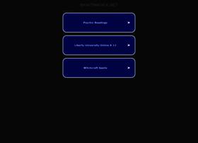 Nightmagick.net thumbnail