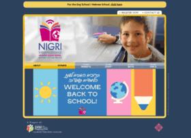 Nigrijewishschool.com thumbnail