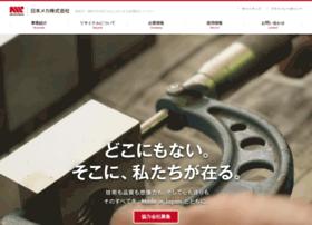 Nihonmeka.co.jp thumbnail