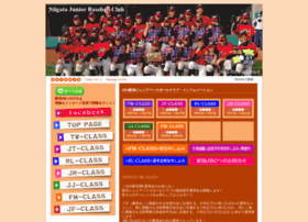 Niigata-jbc.website thumbnail