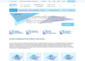 Nika-holod.ru thumbnail