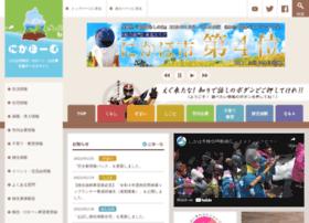 Nikahome.jp thumbnail
