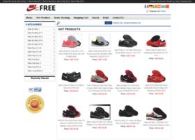 Nike-free.net thumbnail
