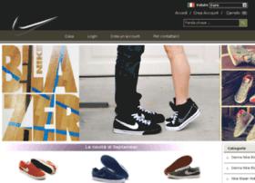 Nikeblazerprezzo.net thumbnail