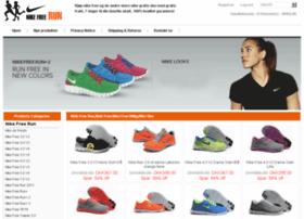 Nikeidenmark.dk thumbnail