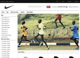 Nikeonlinestore.pw thumbnail