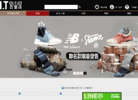 Nikeshoes.com.tw thumbnail