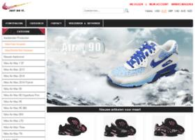 Nikesneakerwinkel.nl thumbnail