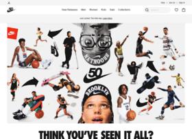 Nikestore.com.au thumbnail