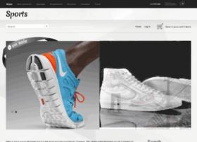 Niketrainerstore.co.uk thumbnail