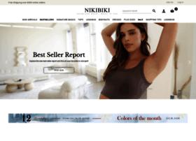 Nikibiki.net thumbnail