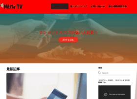 Nikita-tv.jp thumbnail