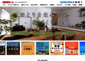 Nikkenhomes.co.jp thumbnail