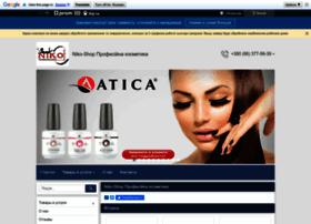 Niko-shop.com.ua thumbnail