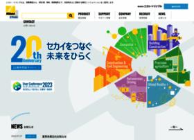 Nikon-trimble.co.jp thumbnail