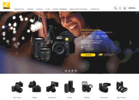 Nikoncenter.cl thumbnail