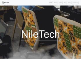 Niletech.net thumbnail
