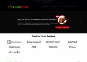 Nilsontech.com.br thumbnail