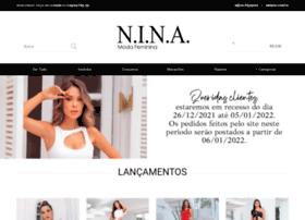 Ninaconf.com.br thumbnail