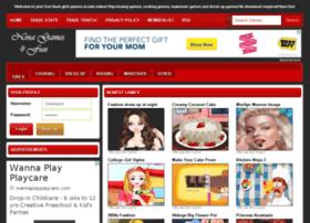 fun girl websites