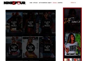 Nine5four.net thumbnail