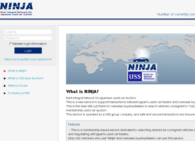 Ninja-cartrade.jp thumbnail