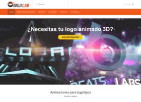 Ninjalab.com.mx thumbnail