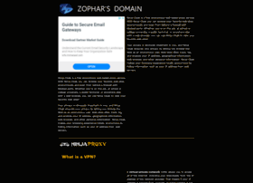 Ninjaproxy.com thumbnail