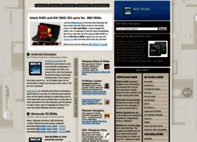 Nintendo-ds-roms.com thumbnail